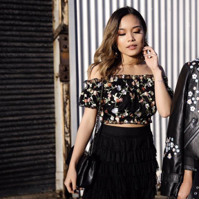 H&m Fashion Week Coachella