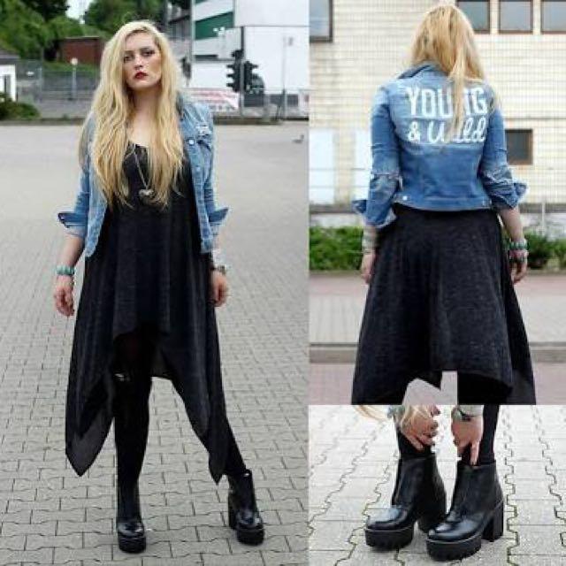H&M Jeans Jacket