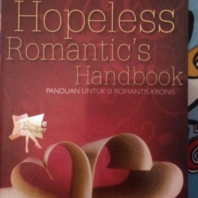 Hopeless Romantic's Handbook