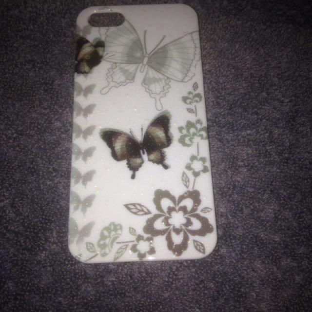 iPhone 5/5s Case ✨