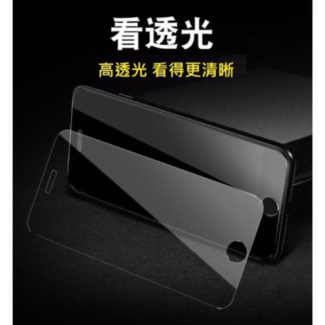 iPhone 6滿版9H鋼化玻璃貼