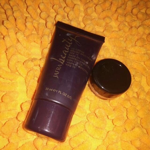 JAFRA CC Cream share in jar 5 gr