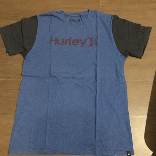 Kaos Hurley