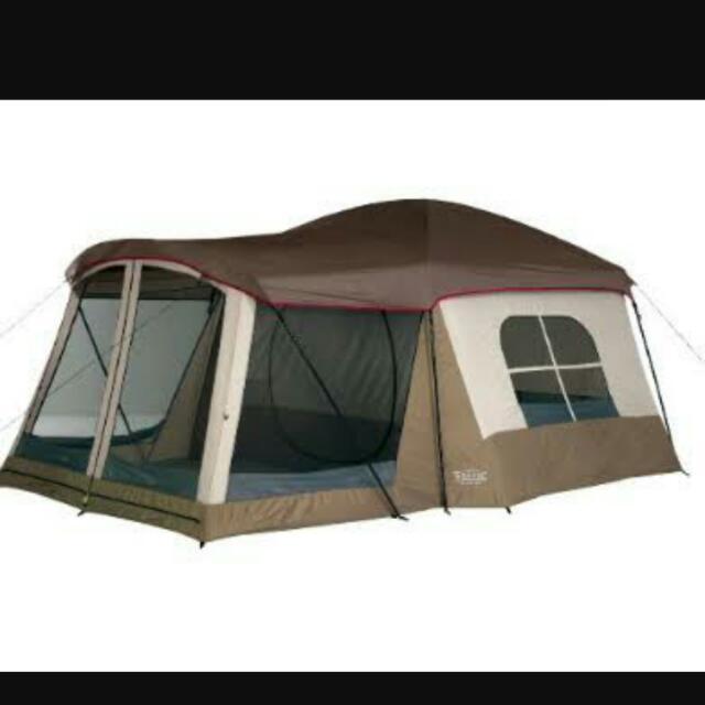 Klondike Cabin Tent