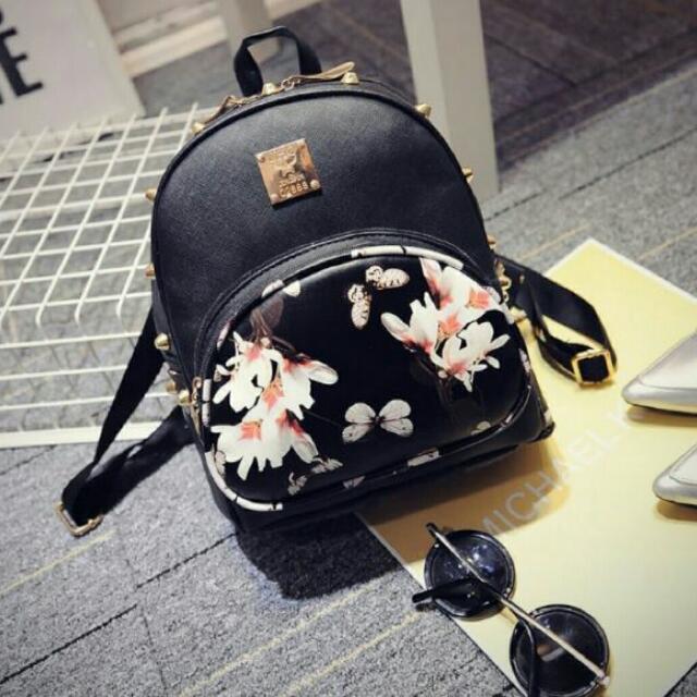 Korean Bag Small