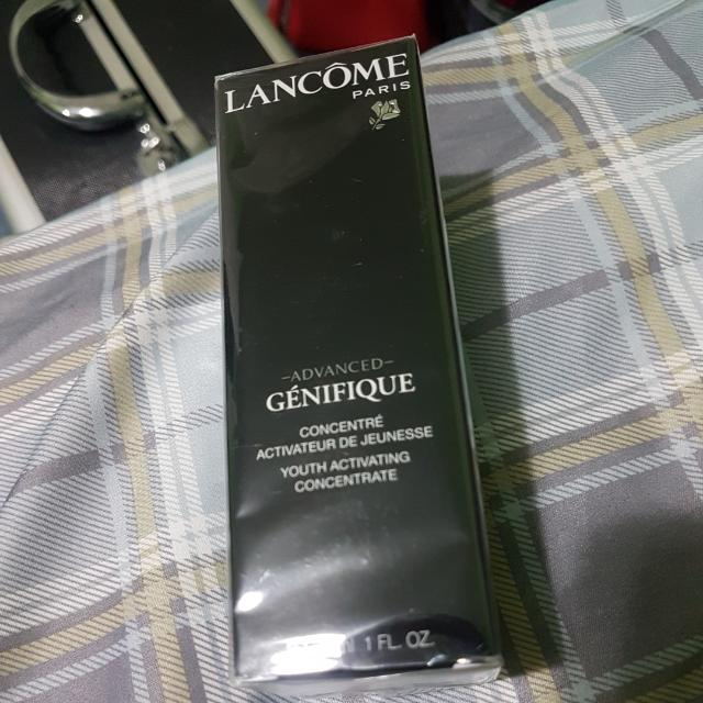 Lancome Advanced Genefique Youth Activating Concentrate