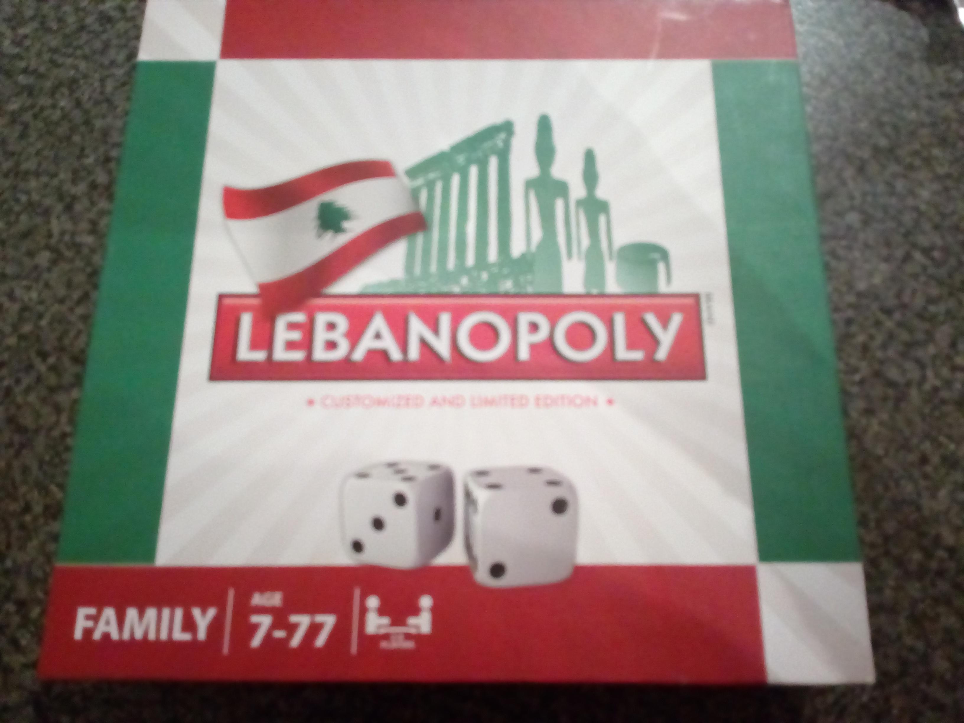 LEBANOPOLY