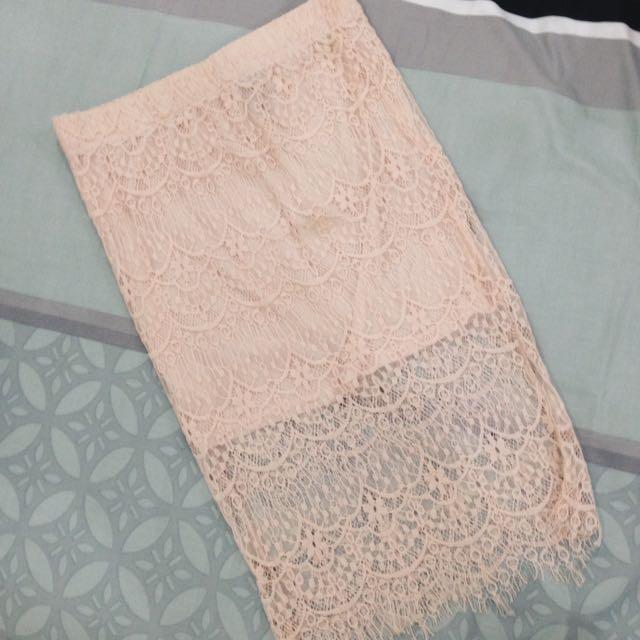 Long Skirt Cotton On