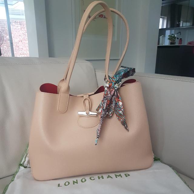 🔥SALE🔥Longchamp  Roseau  Shoulder Tote   Nordstrom, Luxury, Bags ... a56594d68c