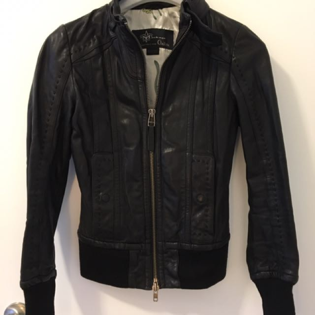 Mackage Ellie Jacket