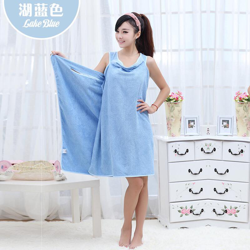Magic Dress Towel