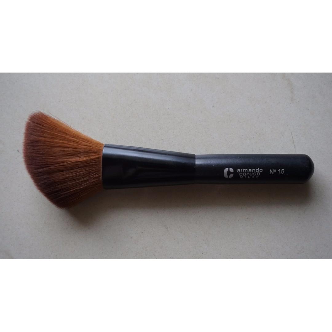 MakeUP Brush \\Armando Caruso & Tammia\\ (PRELOVED) All RP.125000