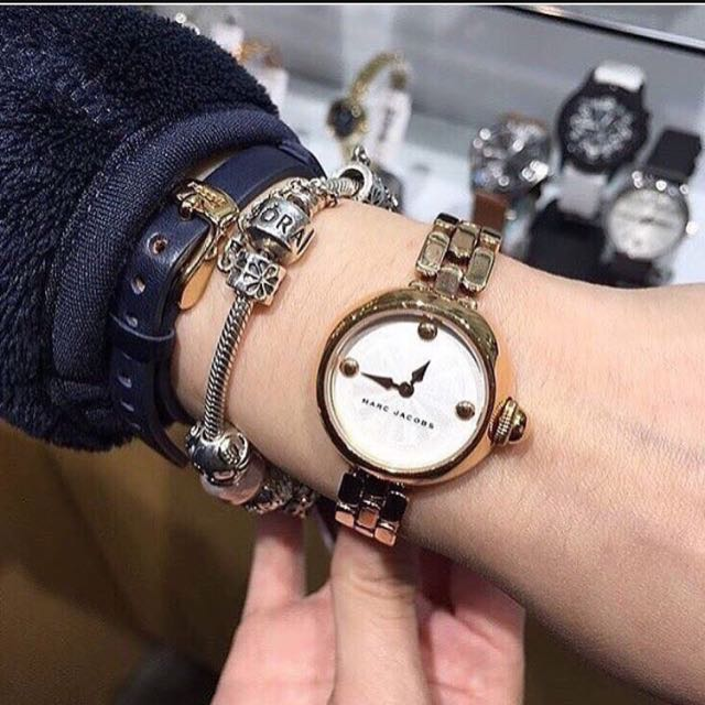 MARC JACOBS WATCH (LAST) GIFT