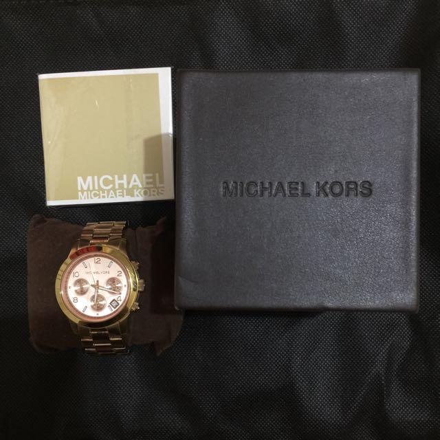 Michael Kors Watch Replica