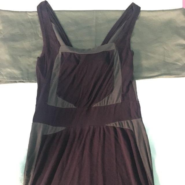 Mint Bodycon Dress