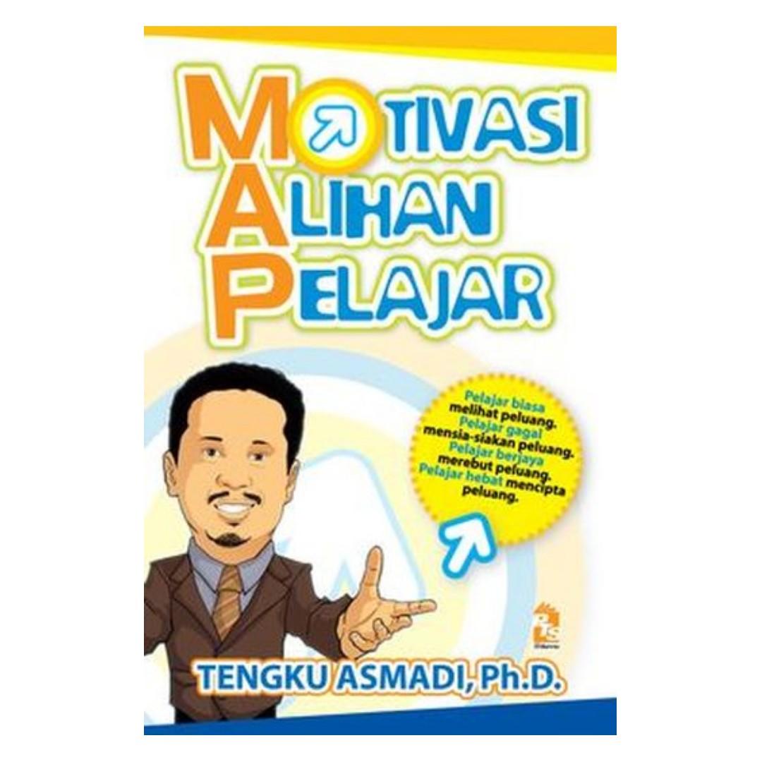 Motivasi Alihan Pelajar