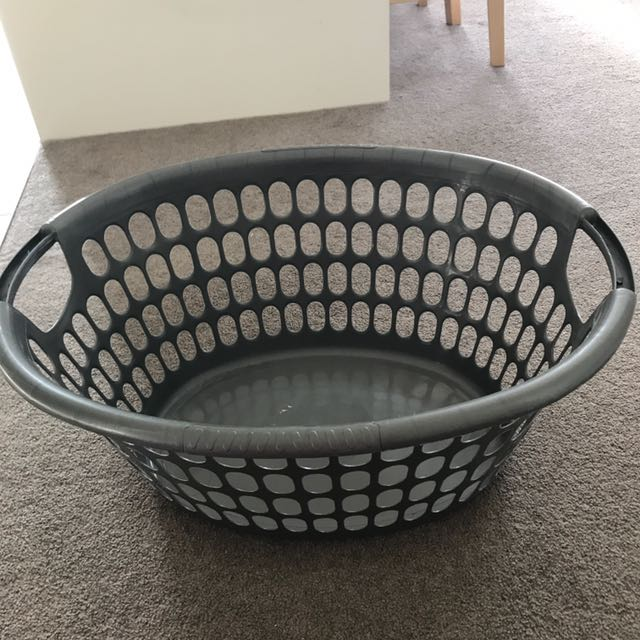 multifunctional basket