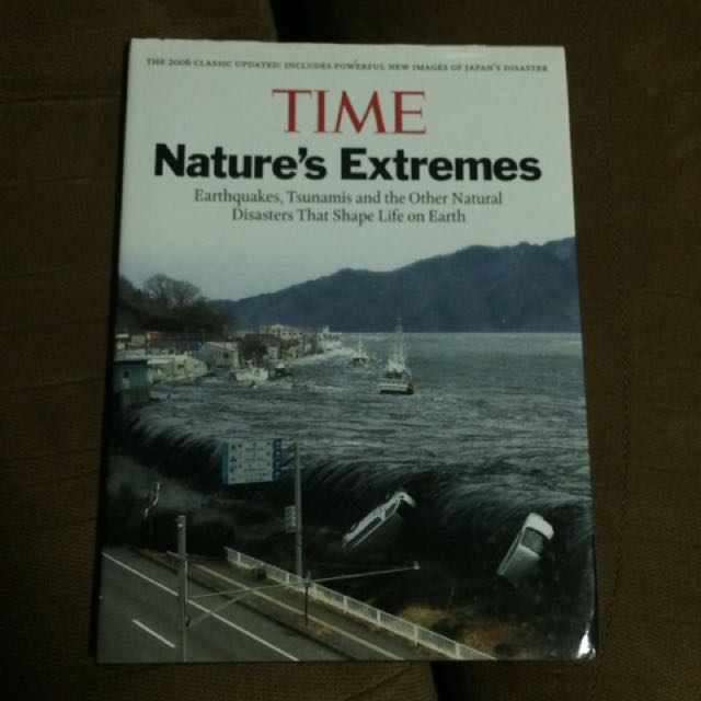 Nature's Extreme