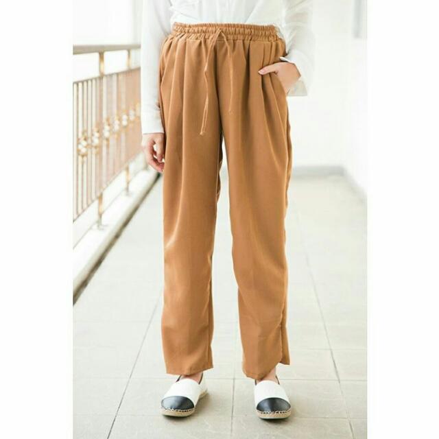 Navara Taily Pants Milo