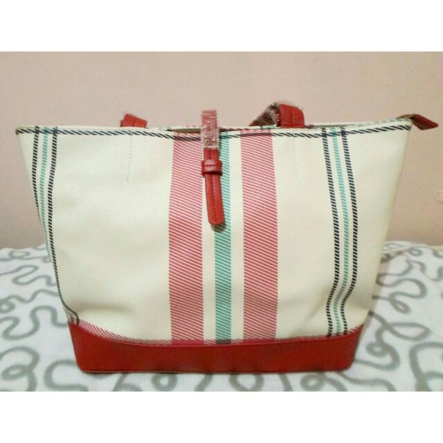 NEW! Tote Bag