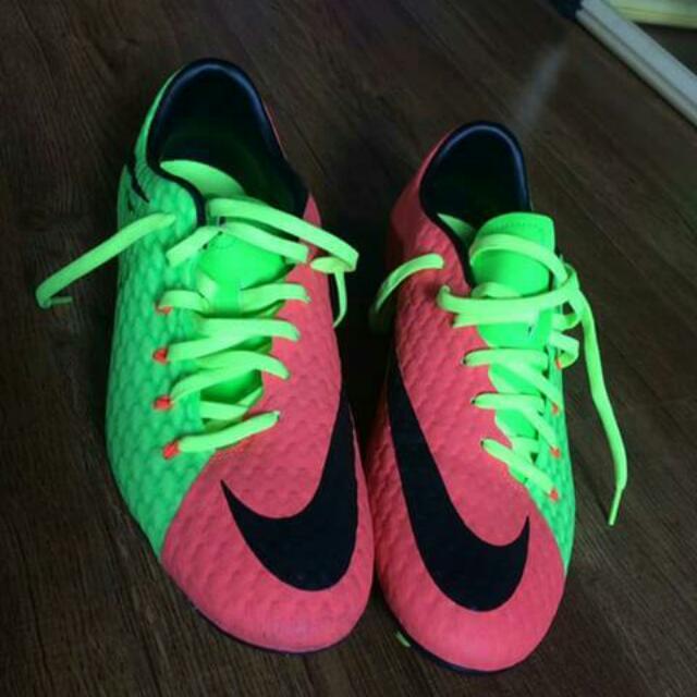 Nike Hypervenom Ill