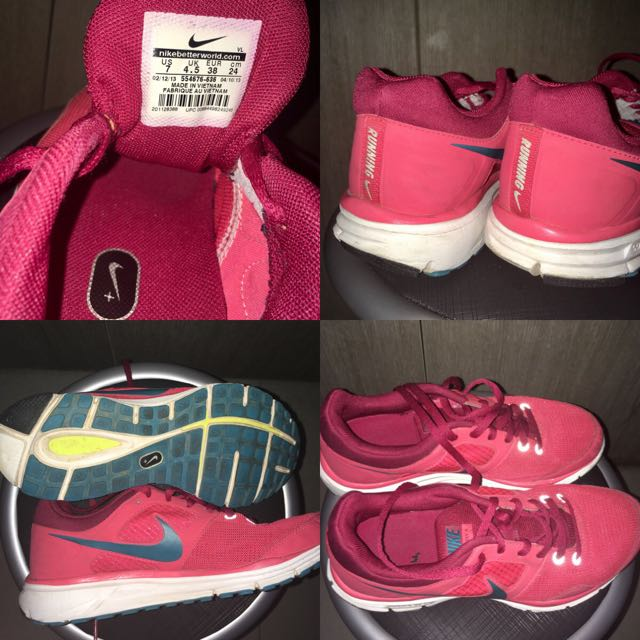 REPRICED! Nike Running Shoes (women)