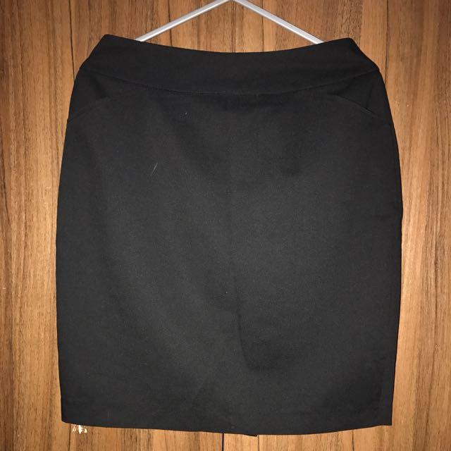 Office Skirt SM Woman