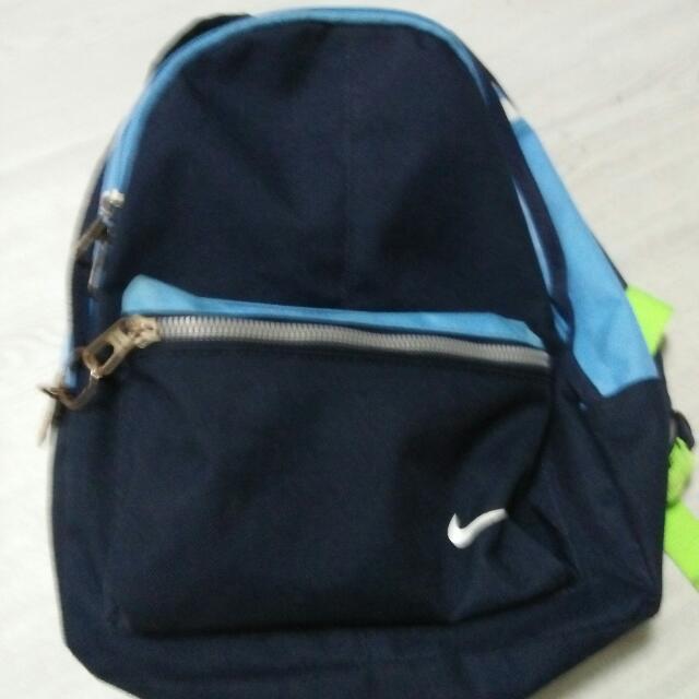 Original Nike Bag for kids