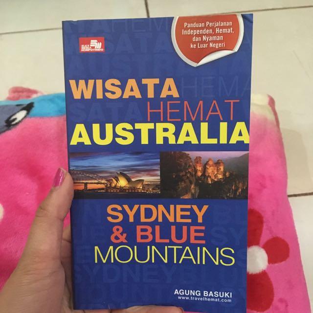 Panduan Wisata Sydney Australia