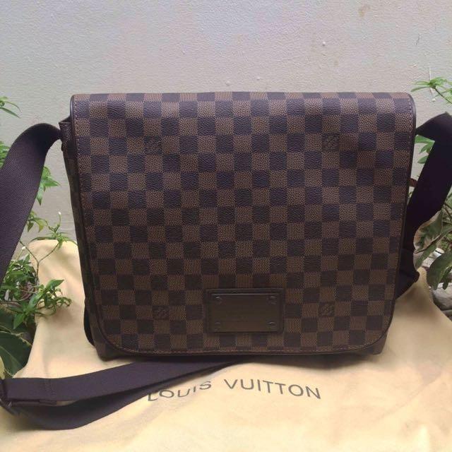 Preloved LV Bag
