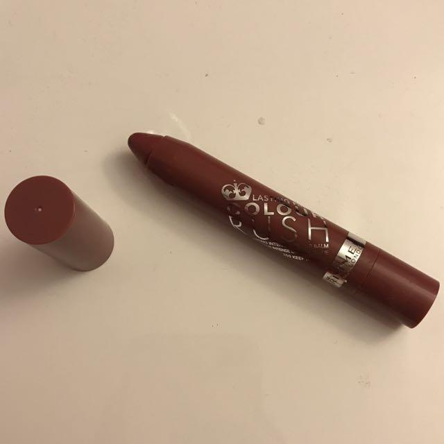 Rimmel Colour Rush Lip Balm