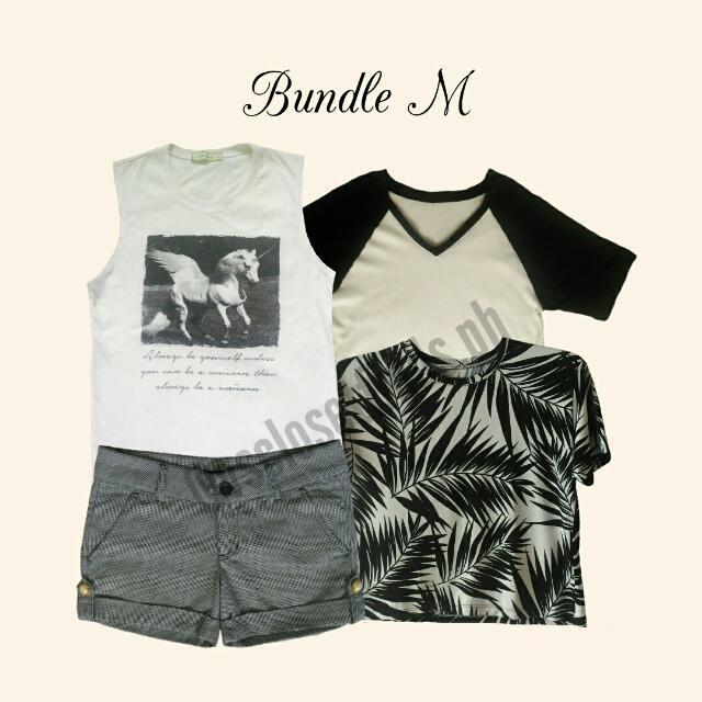 SALE BUNDLE M