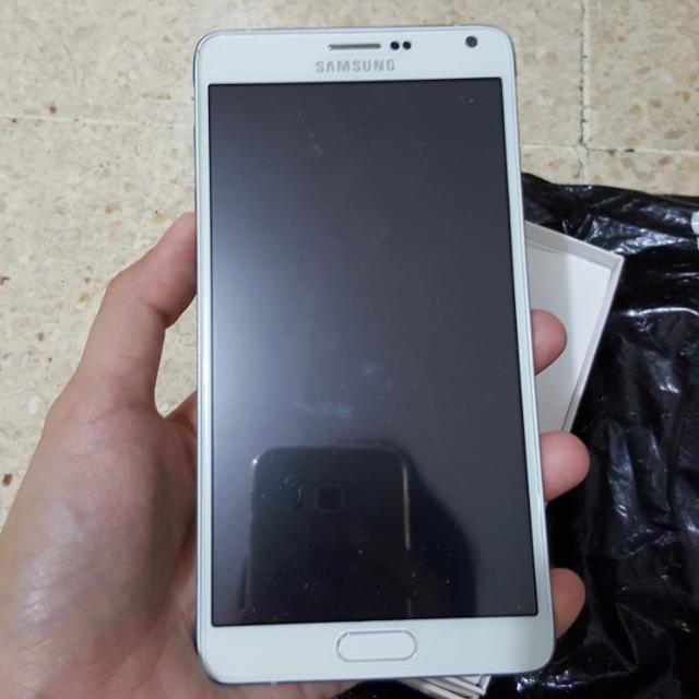 Samsung Note 4 SM-N910 (Replika)