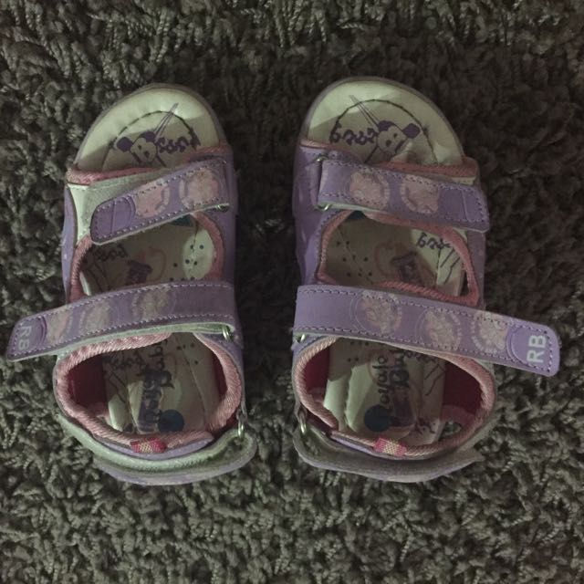 Sandal For Girl 1-2years Old