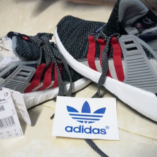 good promo code authorized site Sepatu Adidas Baru!, Men's Fashion, Men's Footwear on Carousell