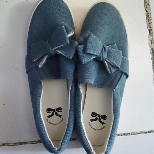Sepatu Wanita / Women Shoes Little Things