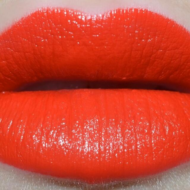 Sephora Rouge Shine Latin Lover