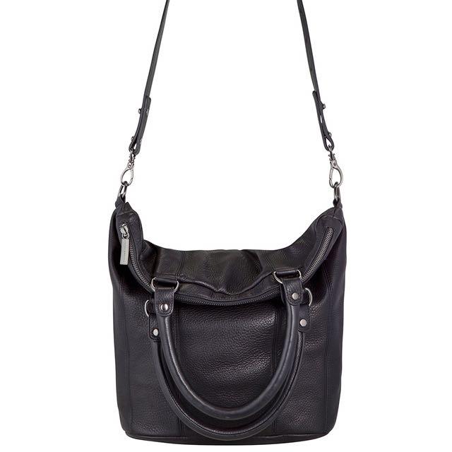 STATUS ANXIETY - Some Secret Place Handbag