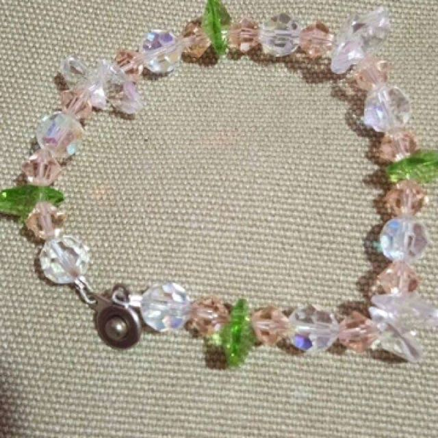 Swarovski Bracelet Authentic