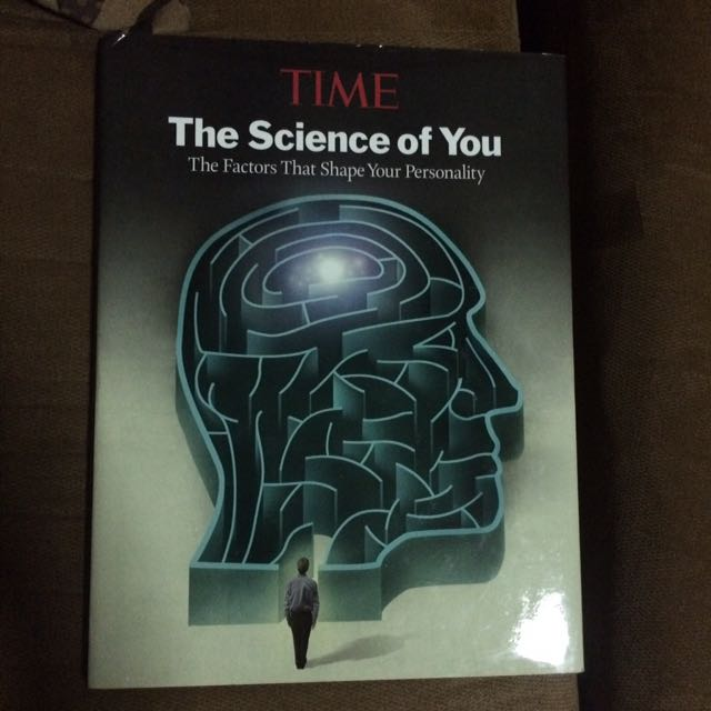 The Science Of You