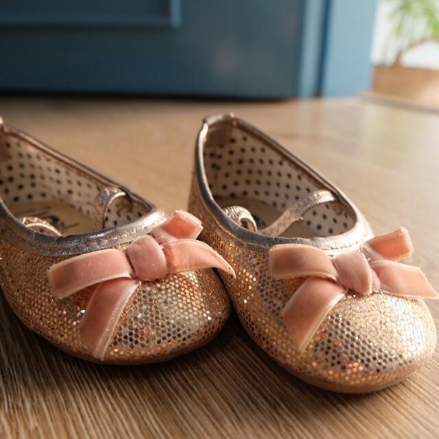 Cotton On Flat Shoes - Harga Nett