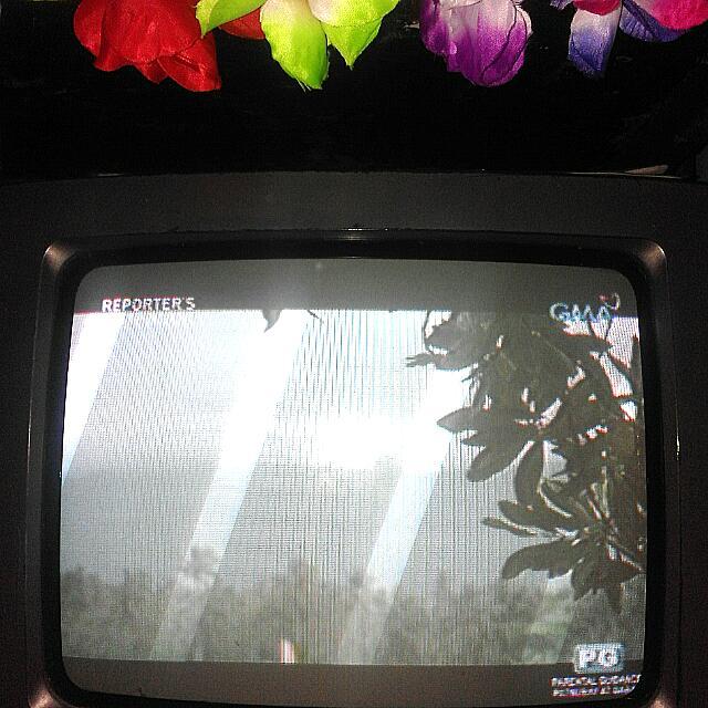 Tv.📺📺📺Hitachi Living Systems