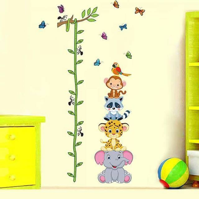 WALL DESIGNS & STICKERS