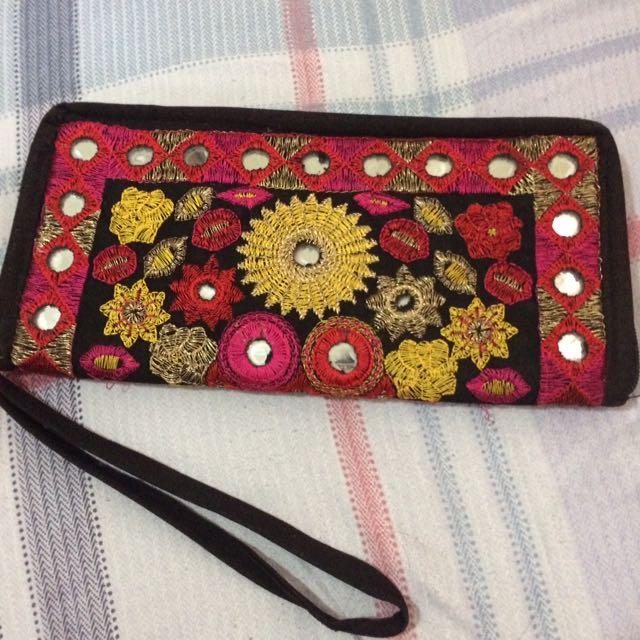 Wallet From Pakistan