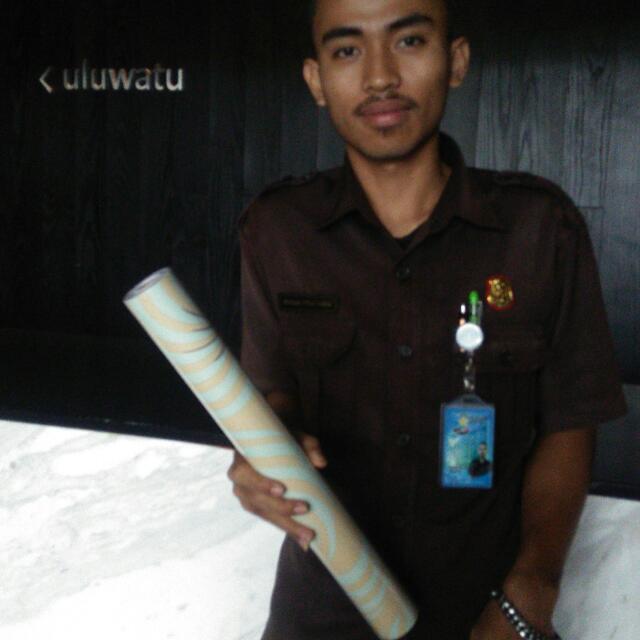 Wallpaper Dinding ( Pengiriman Express )