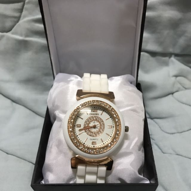 Watch Chanel