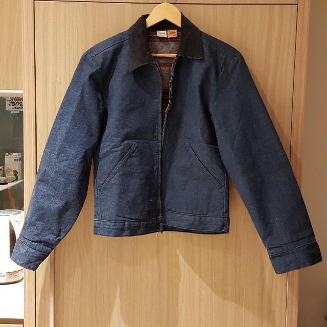 Wrangler Jacket Small Sz