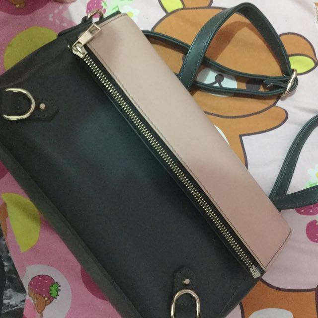Zolora Bags