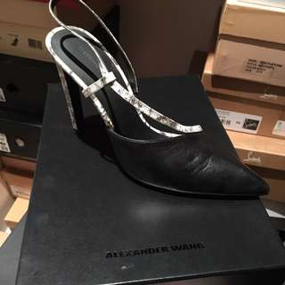 Alexander wang shoes