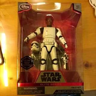 Star Wars FN-2187 Finn Elite Series